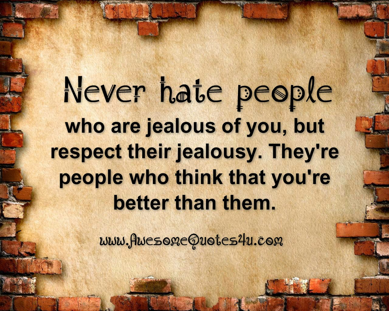 Why I Hate You Quotes: Why I Hate People Quotes. QuotesGram