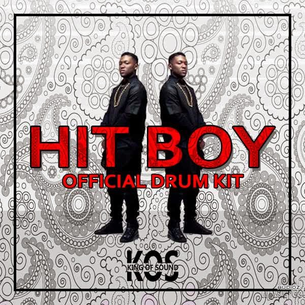 Download Hit Boy Official Drum Kit 2017