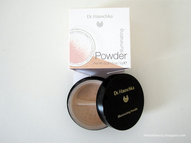 Dr. Hauschka Illumination Powder