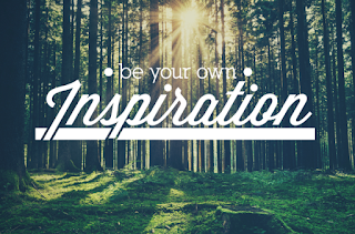 Inspiration Facebook Section