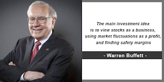 Biography of Warren Buffett
