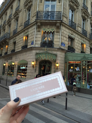 Spring Break in Paris   Sassy Style Blog