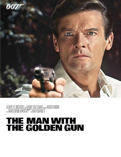 Ver 007: El hombre del revólver de oro (1974) Online