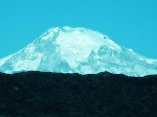 Vulcão Tupungato, Mendoza