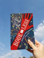 ✯Rezension✯ Bookless – Wörter durchfluten die Zeit