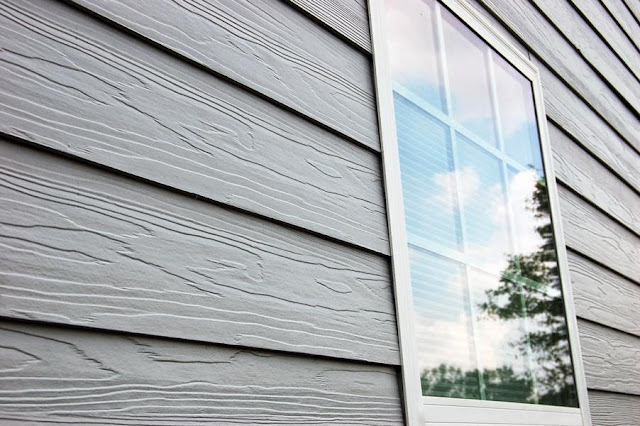 fiber cement siding moisture problems