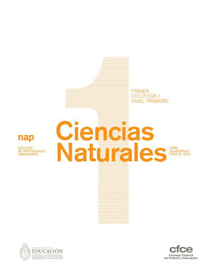 NAP 1 - Ciencias Naturales PDF