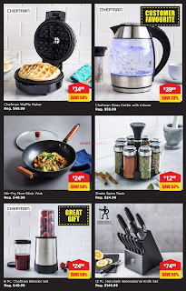 Kitchen stuff plus flyer valid November 20 - 26 , 2017