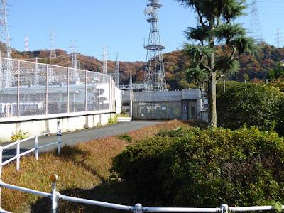 関西電力(株)枚方変電所、株式会社環境総合テクノス計測分析所
