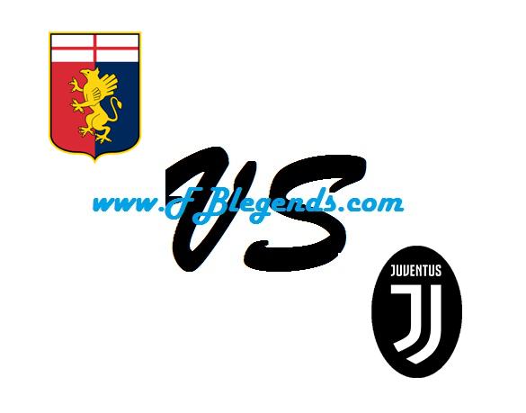 مشاهدة مباراة يوفنتوس وجنوى بث مباشر كأس إيطاليا بتاريخ 20-12-2017 يلا شوت juventus vs genoa
