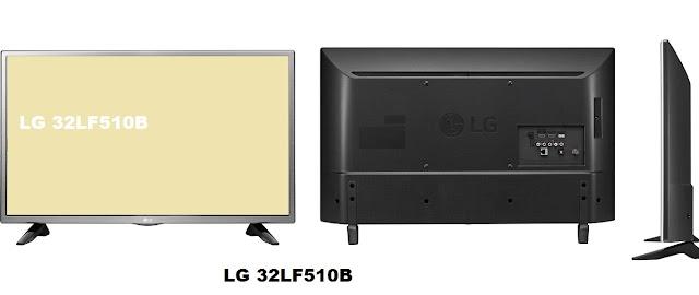LG 32LF510B HD LED TV