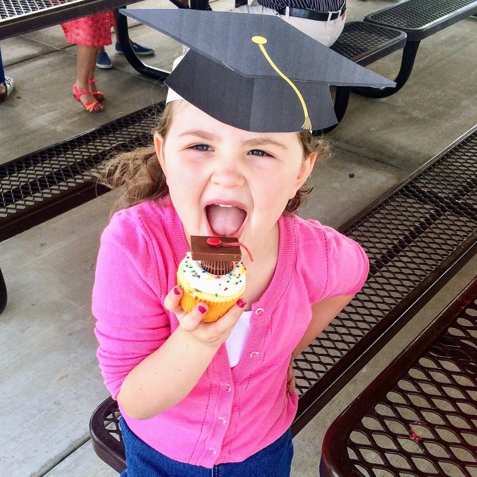ruthanne strong graduation cap
