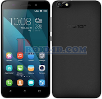 Flashing Huawei Honor 4X CHE1-L04