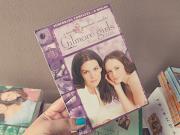 Gilmore Girls 3ª Temporada (com SPOILERS)