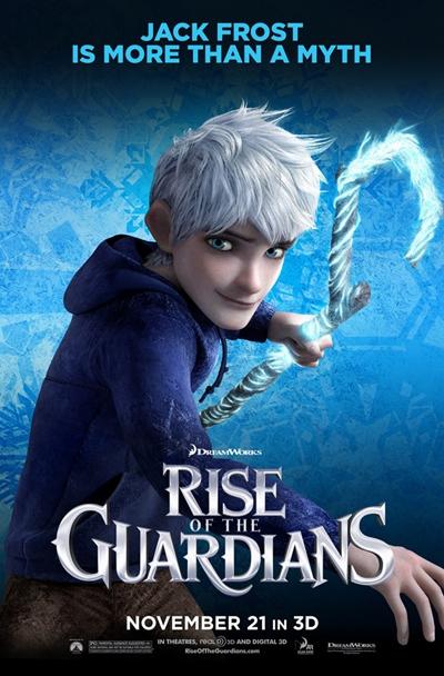 Kutipan 21 Kutipan Film Rise Of The Guardians 2012