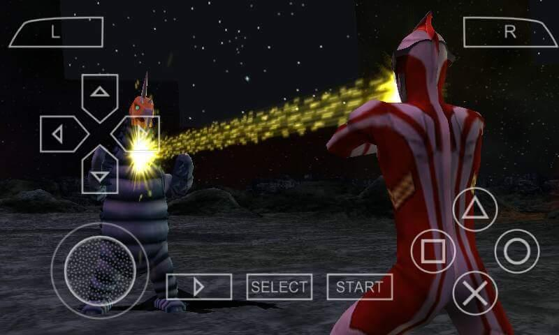 Ultraman Fighting Evolution 3 Ppsspp Download Venturescup S Diary