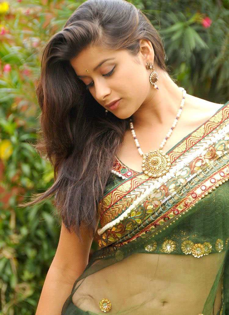 South indian actresses hot saree pictures south indian - South indian actress wallpaper ...