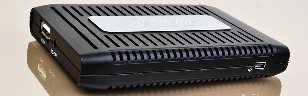 StarSat SR-4040HD Software, Tools - Mr-Dish