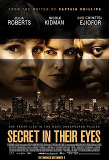 Secret In Their Eyes (2015) – ลับ ลวง ตา [บรรยายไทย]