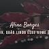 Clipe // Óh quão lindo esse nome é - Aline Brges