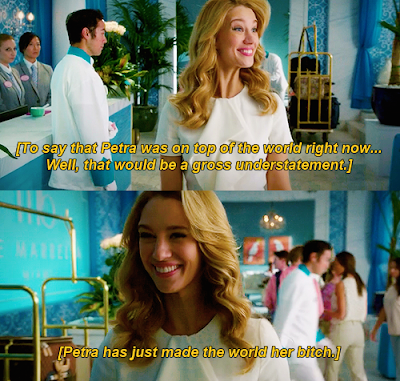 Jane the Virgin TV  show quotes