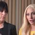 """VIDEO SUBT. #1: Lady Gaga y Diane Warren ofrecen entrevista para los """"Oscars"""""""
