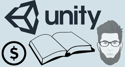 كتاب تعلم برمجة الالعاب في Unity3D