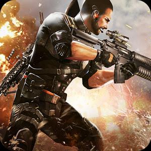 تحميل لعبة Elite Killer SWAT v1.3.0 مهكرة للاندرويد