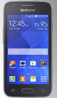 Flashing Samsung Genuine Galaxy ACE 4 G357F