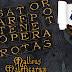 Recensioni Minute - Sator arepo tenet opera rotas + Malleus maleficarum