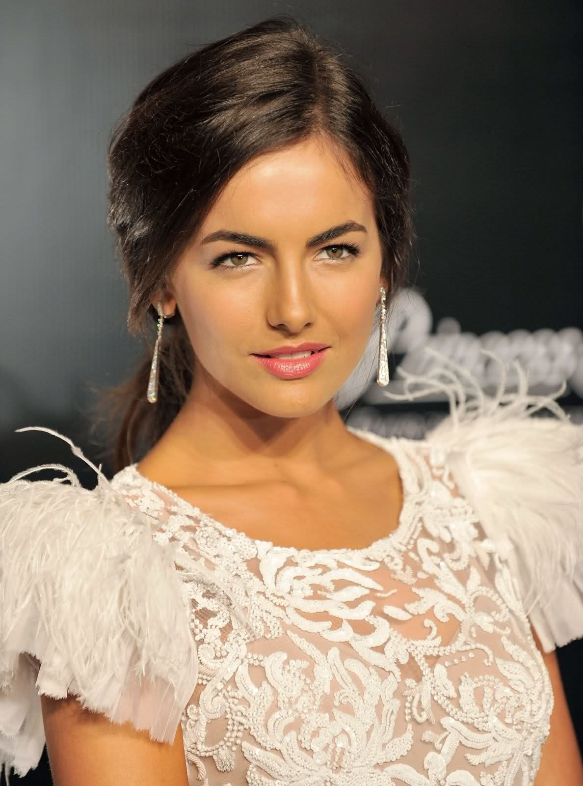 Hair Style Camilla Belle Hairstyles