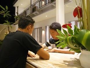 Sugiras Living Guest House Bali