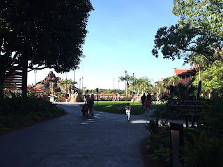 polynesian resort disney