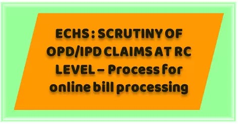 echs-scrutiny-of-opd-ipd-claims