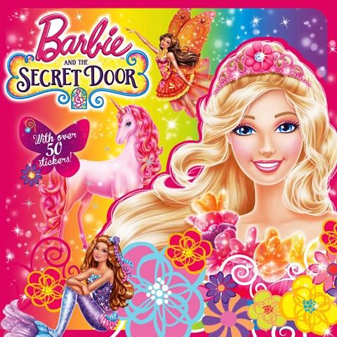 Kumpulan Gambar Kartun Barbie And The Secret Door Terbaru