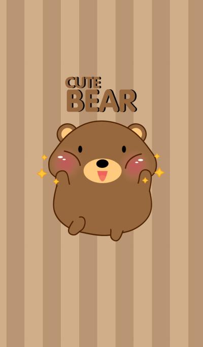 Cute Fat Bear Theme (jp)