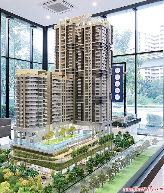 The COMO, Bukit Jalil, Korea Fiesta, Ultimate Living, Functional Spaces, Lifestyle, Property, Home, Interior Design