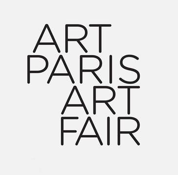 Art fair in Paris