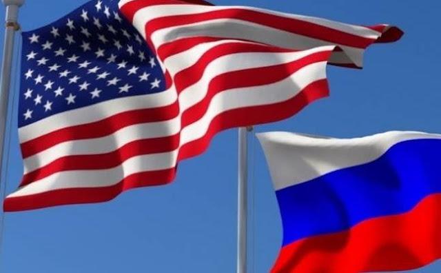Κάτω από το ηφαίστειο… οι δυο στρατηγικές των ΗΠΑ για τη Ρωσία