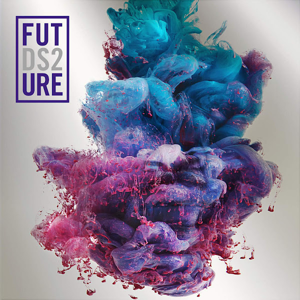 Future - DS2 (Deluxe) Cover