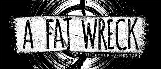 <center>A Fat Wreck: The Punk-U-Mentary trailer</center>