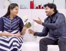 Virundhinar Pakkam Priyamanaval Natraj & Avanthika Sun TV Show 16-02-2017 Sooriya Vanakkam