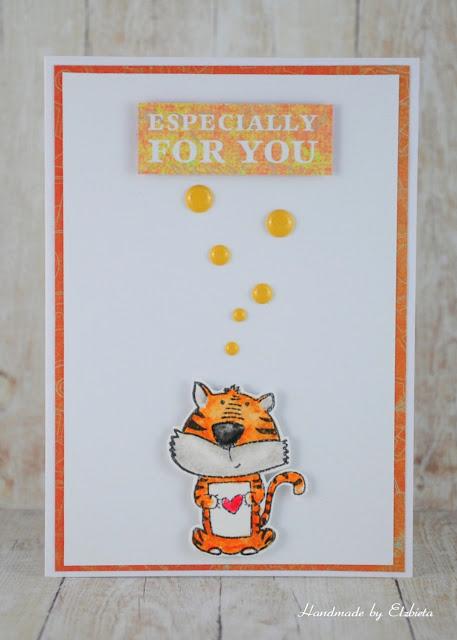 Cardmaking Day – efekty świętowania