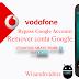 Como Remover conta google no Vodafone smart Prime 7 VFD 600
