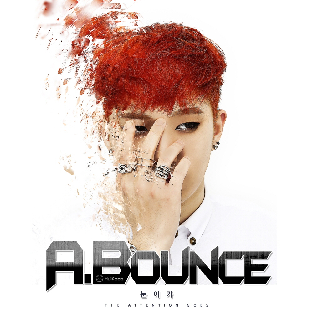 [Single] A.Bounce – Snowing