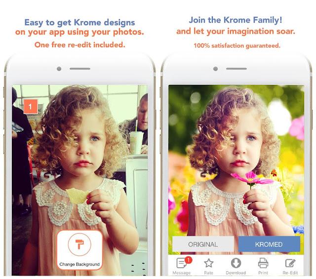 Krome Studio Plus APK Free Download