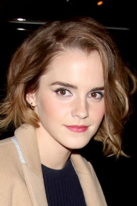 Emma Watson Hot Female Actresses Under 30 in 2016