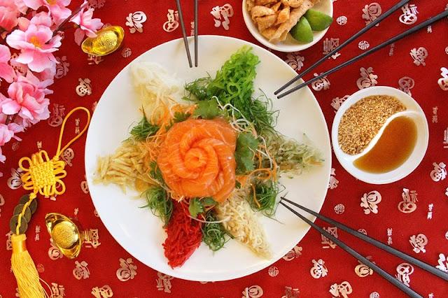 Zuan Yuan Chinese Restaurant One World Hotel Petaling Jaya