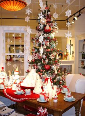 como decorar la casa en navidad como decorar ambientes navideos decoracin navidea linda para