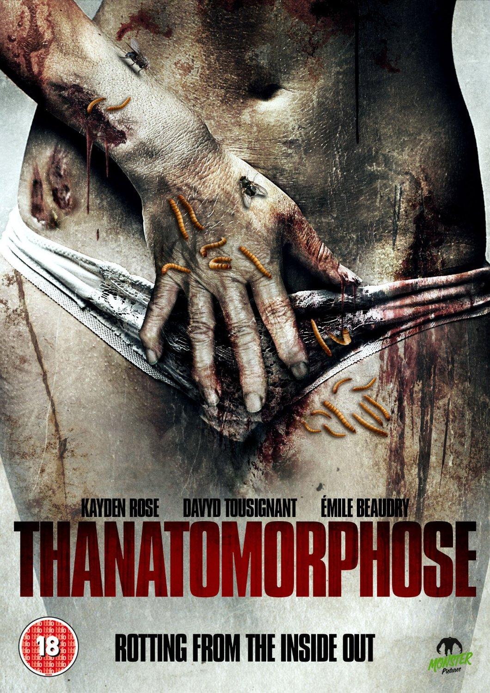 Thanatomorphose (2012) มีเซ็กส์จนร่างเน่า!!